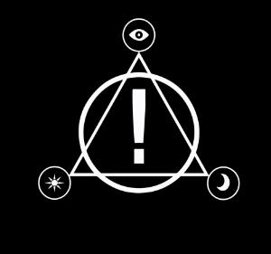 panicatthedisco patd logo PANIC!.