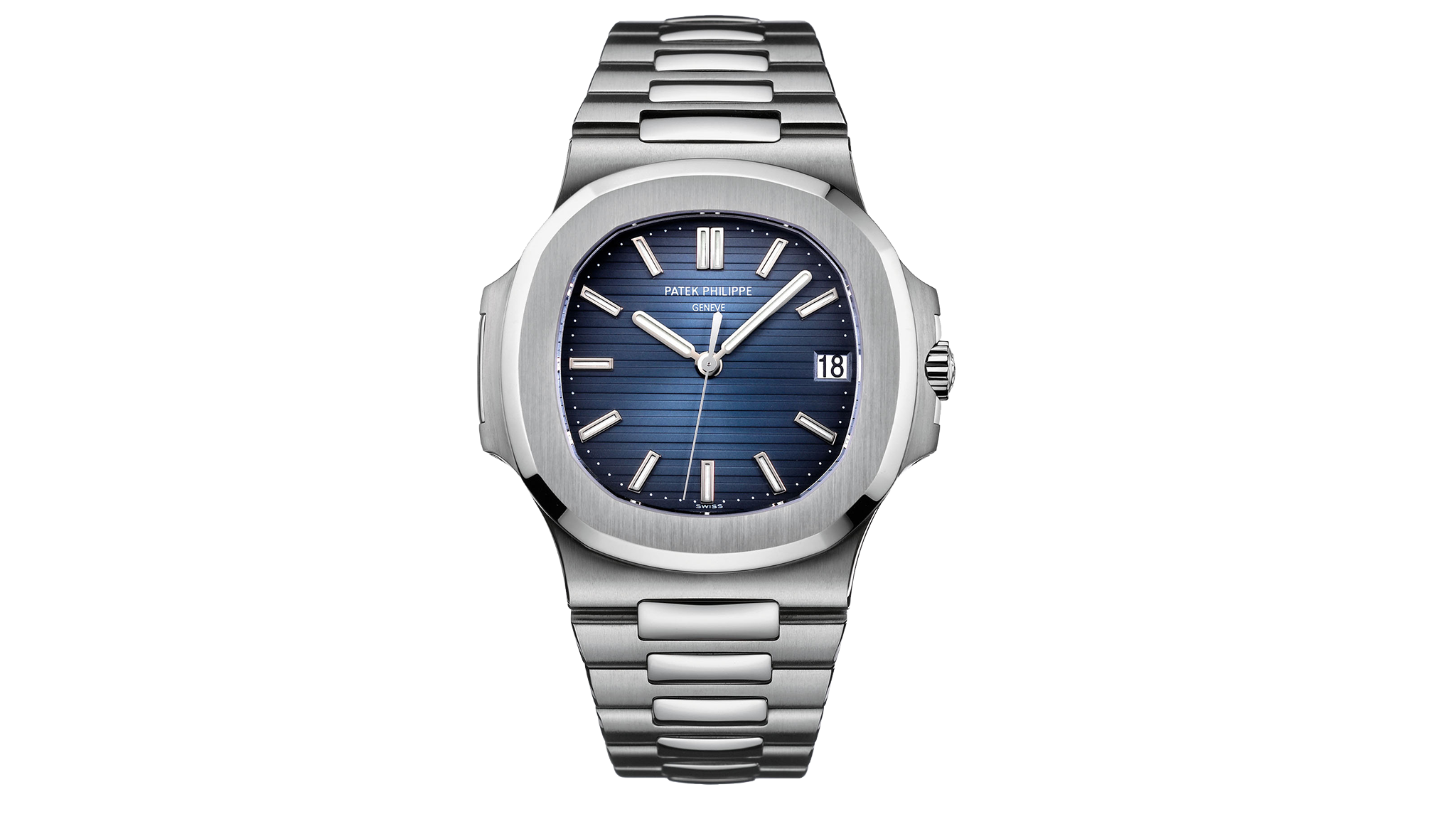 How Patek Philippe\'s Nautilus became the Birkin bag of.