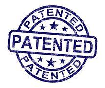 Patent Clipart.