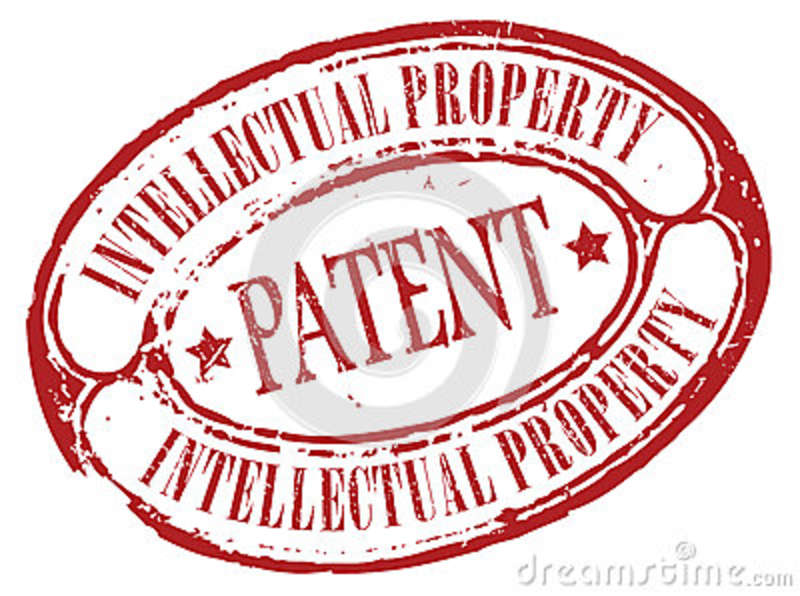 Free clipart patent.