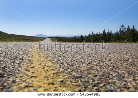 Road To Nowhere Stock Photos, Royalty.