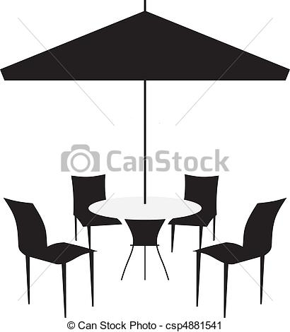 Patio Clip Art and Stock Illustrations. 1,323 Patio EPS.
