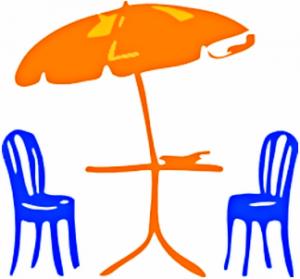 Patio Furniture Clip Art Download.