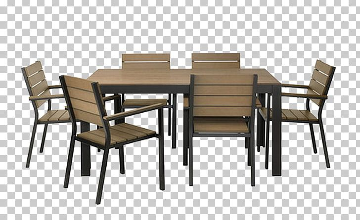 Table Garden Furniture Patio Chair PNG, Clipart, Angle.