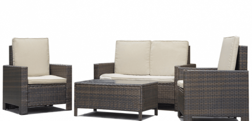 OMG! Patio Furniture on MAJOR SALE + FREE SHIPPING.