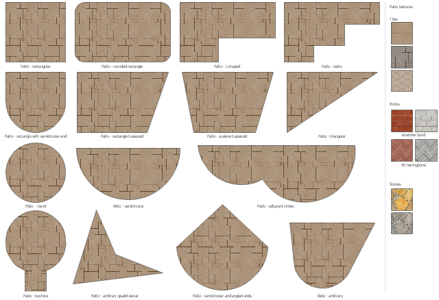 Patio Pavers Clipart Clipground