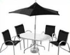 Free Patio Furniture Clipart.
