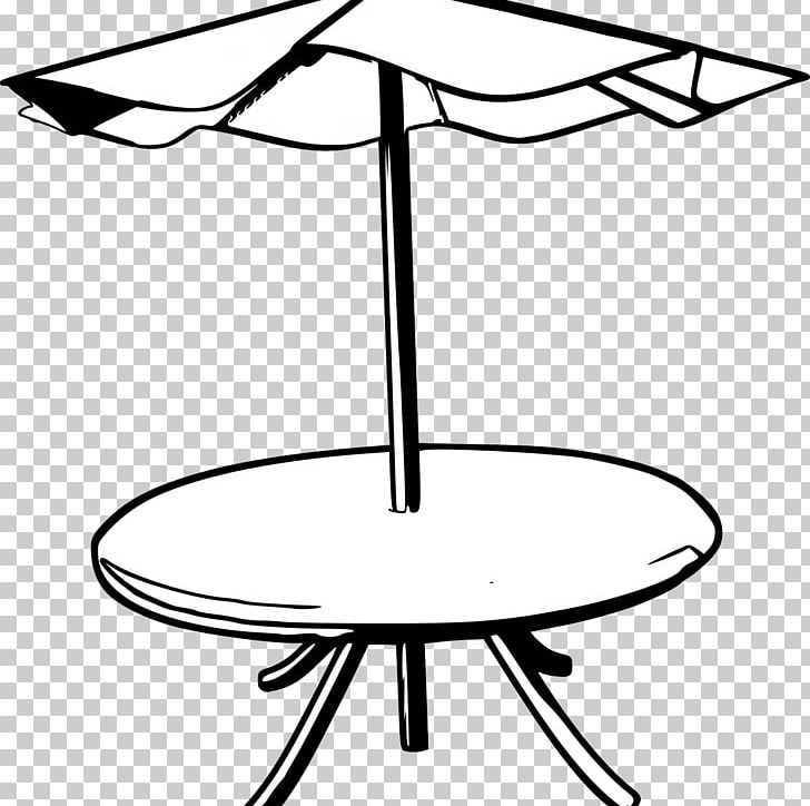 Table Garden Furniture Patio Umbrella PNG, Clipart.