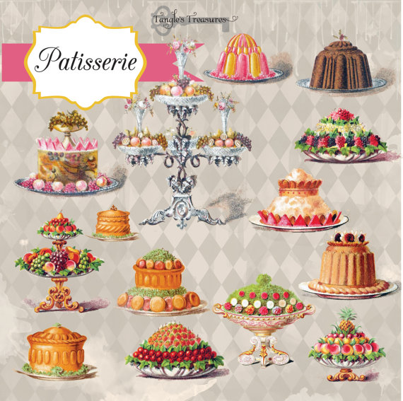 1000+ images about PATISSERIE on Pinterest.