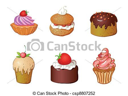 Eclairs Illustrations and Clipart. 230 Eclairs royalty free.