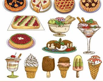 bakery elements.