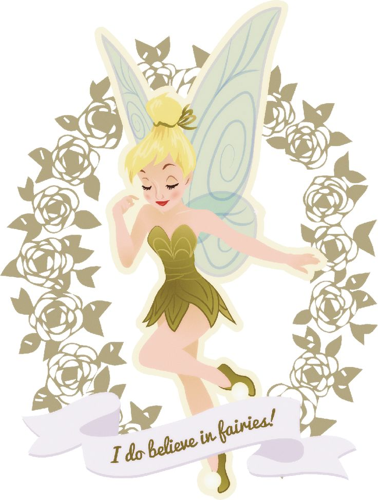 1000+ images about Tinkerbell on Pinterest.