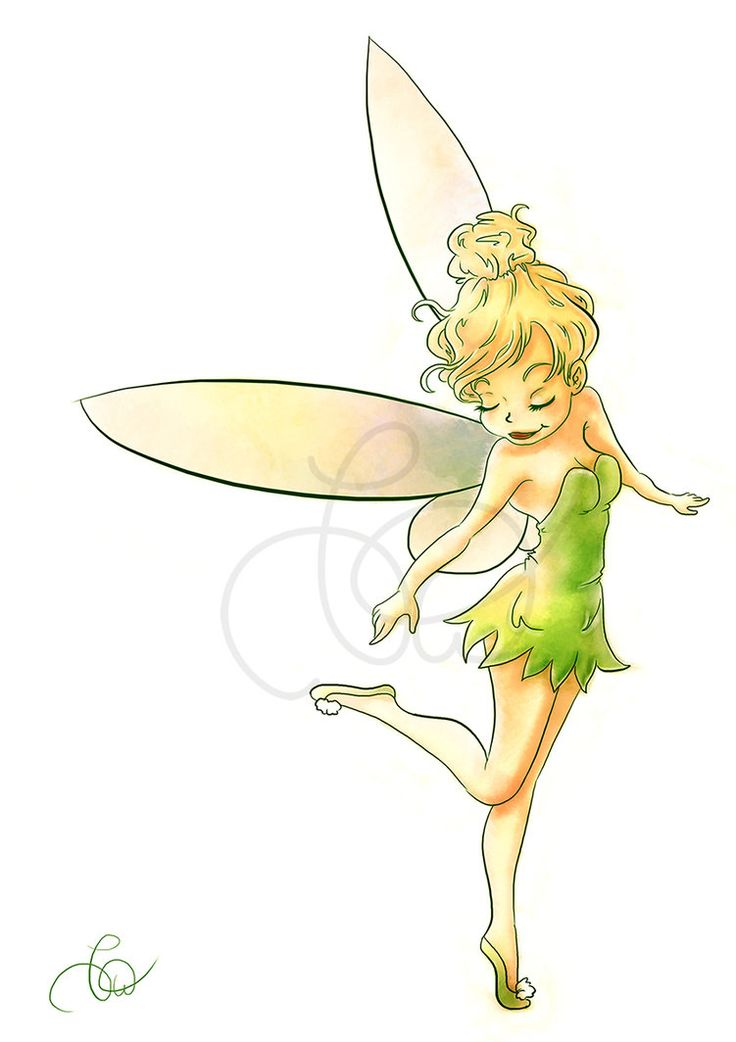 1000+ images about ⭐️TINKERBELL⭐   on Pinterest.