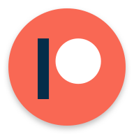 Patreon Icon Png (94+ images in Collection) Page 1.