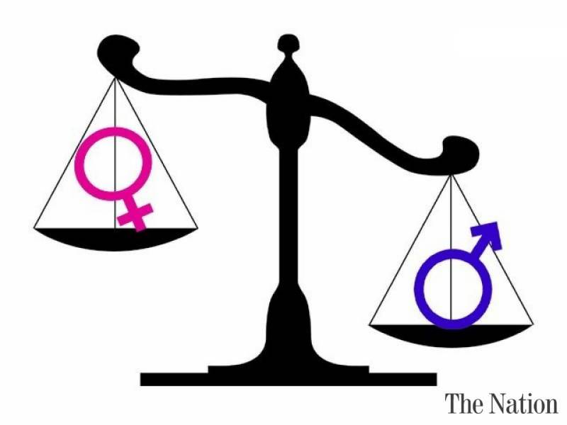 women uphold gender inequality in a patriarchal society.