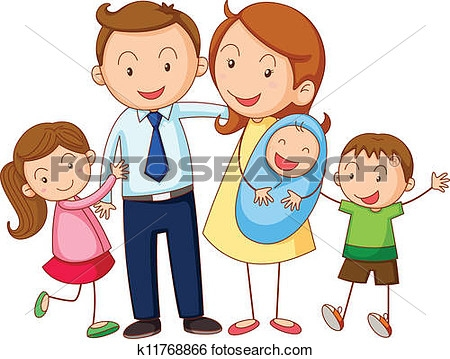 Patriarchal Family.
