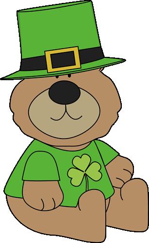 Saint Patrick's Day Clip Art.