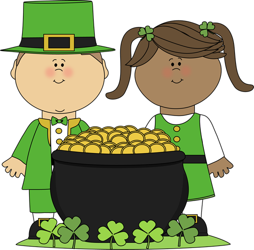 St Patricks Day Clipart & St Patricks Day Clip Art Images.