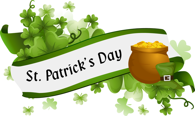 Free st patrick day clipart.