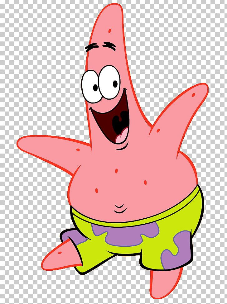 Patrick Star PNG, Clipart, Animation, Area, Art, Artwork.