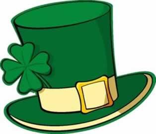 30+ St Patrick's Day Clip Art.