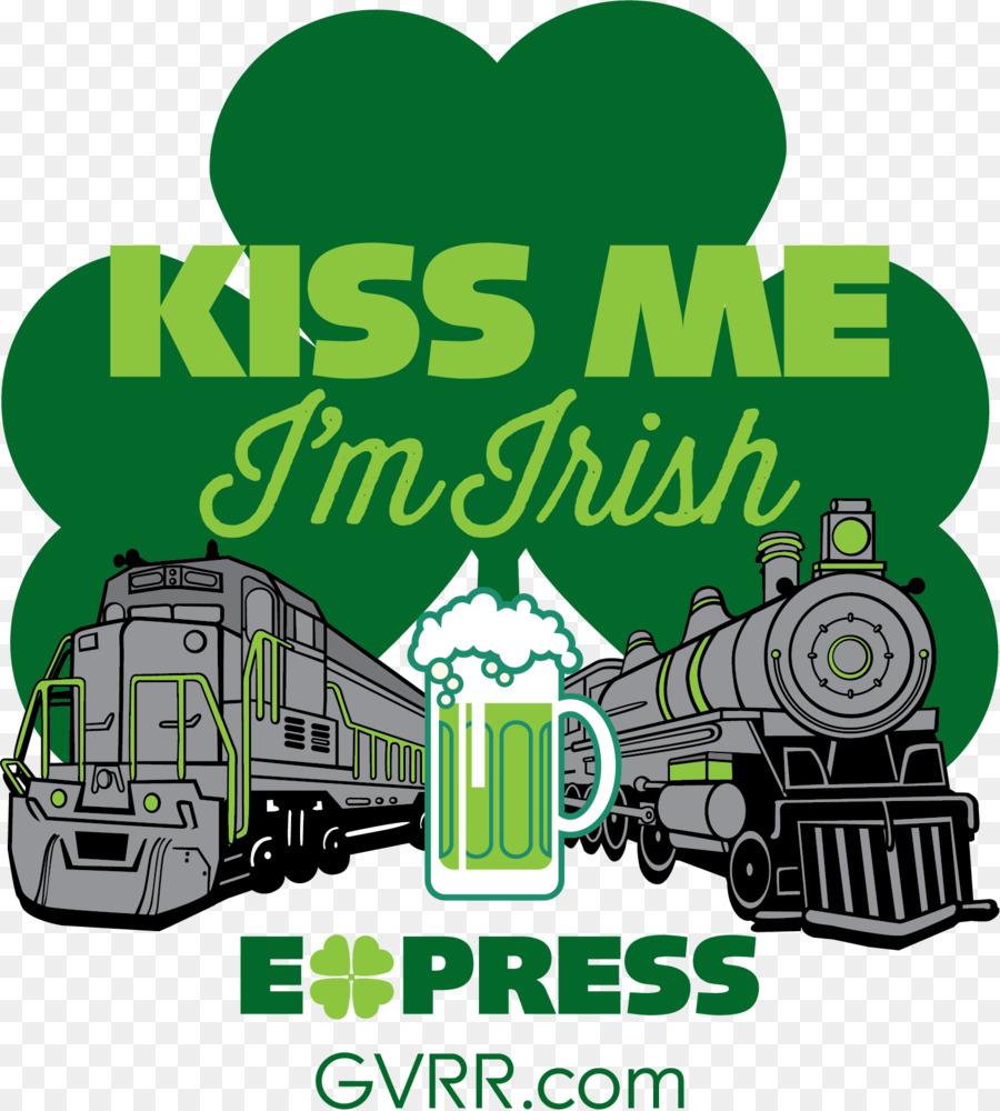 St Patricks Day png download.