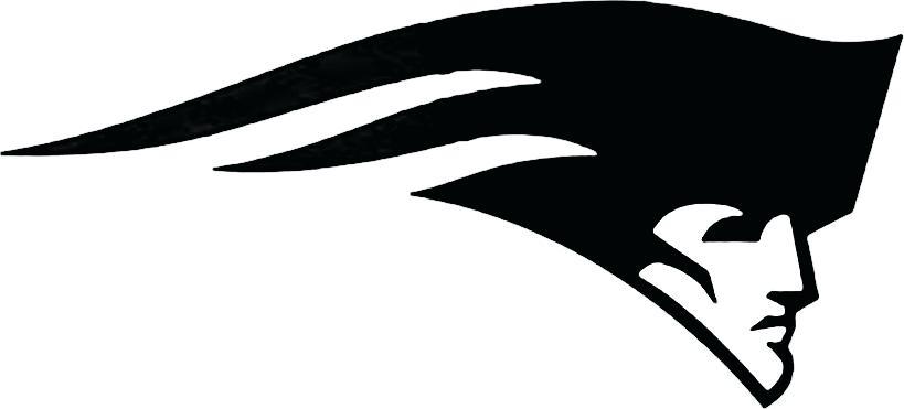 Patriots Logo Clipart.