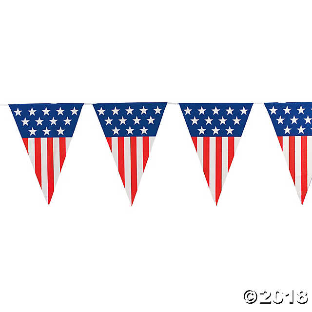 Patriotic banner clipart 6 » Clipart Station.