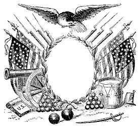 Free patriotic clip art.