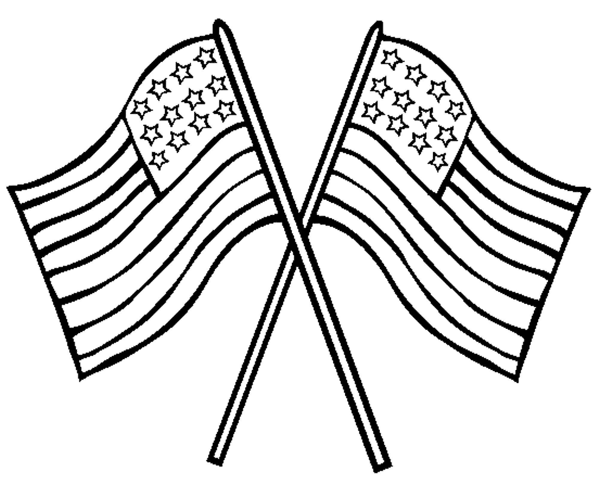 Free Patriotic Clip Art Black And White, Download Free Clip.