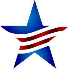 Free patriotic clipart free american patriotic art 2.