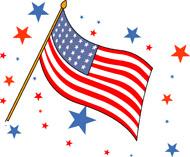 Patriotic Clipart.
