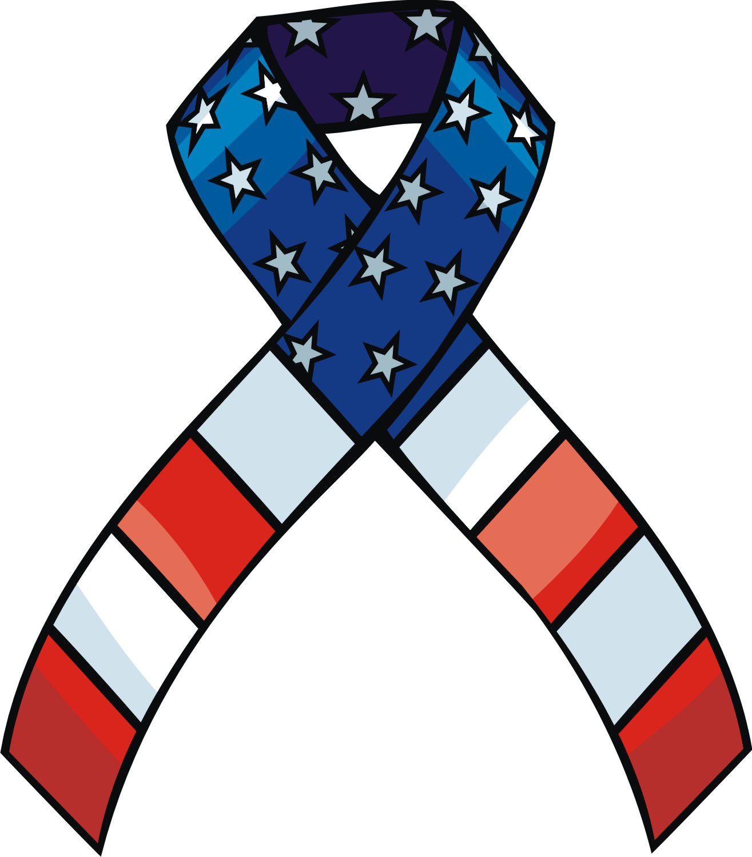Free Patriotic Veterans Day Clipart.