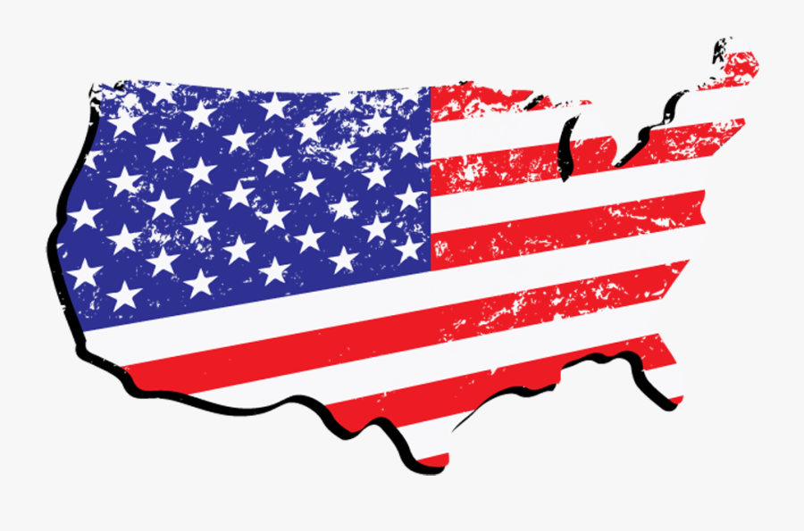 Patriotic Clipart Flag United States.