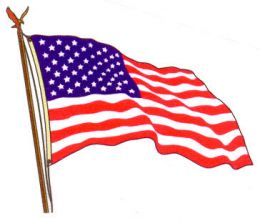 Patriotism Clipart Group with 44+ items.