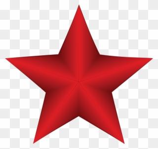 Free PNG Patriotic Star Clipart Clip Art Download.