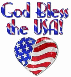 Free patriotic clipart free clipart images graphics animated.