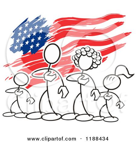 Patriotism clipart #15