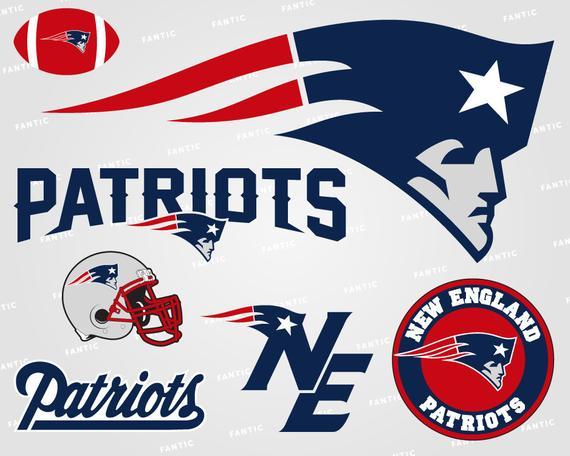 Patriots svg.