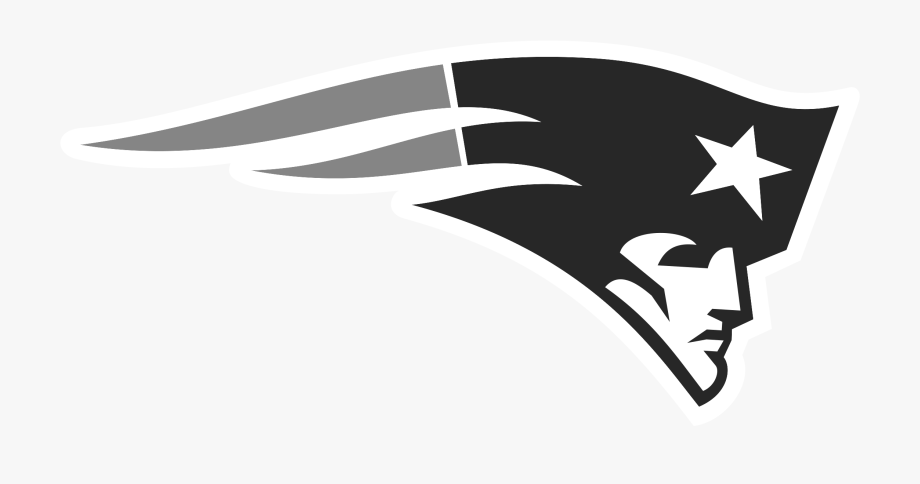 New England Patriots Clipart Transparent.