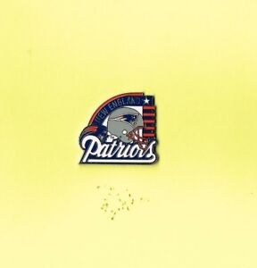 Details about New England Patriots Football Logo NFL Lapel Hat Pin #2.