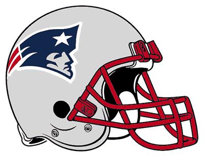 Patriots Helmet Clipart.