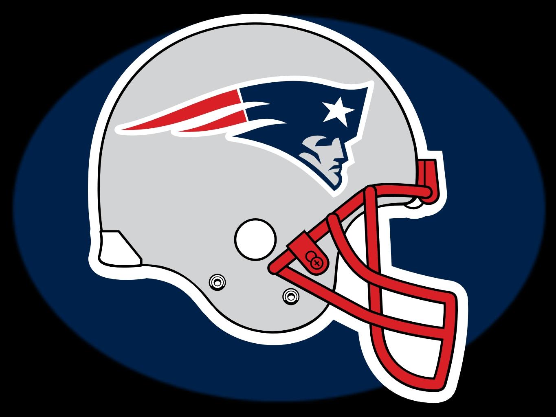 Free New England Patriots Clipart.