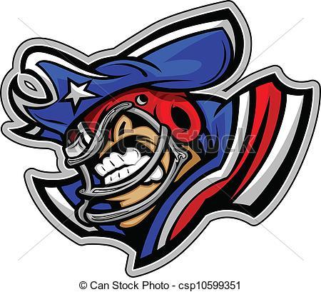 Showing post & media for Patriot helmet cartoon.