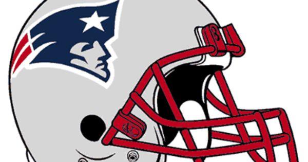 Patriots Clipart New England.