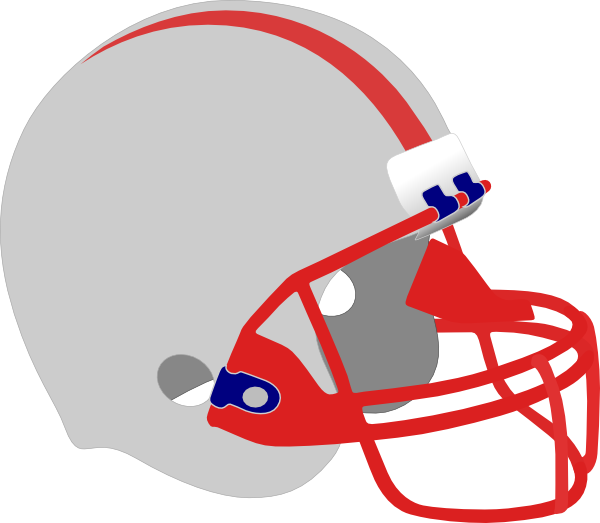 New England Patriots Helmet Clip Art at Clker.com.