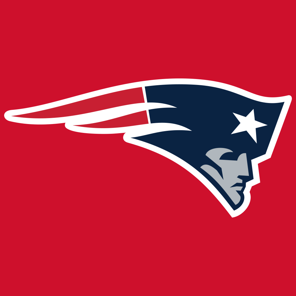 Official website of the New England Patriots.