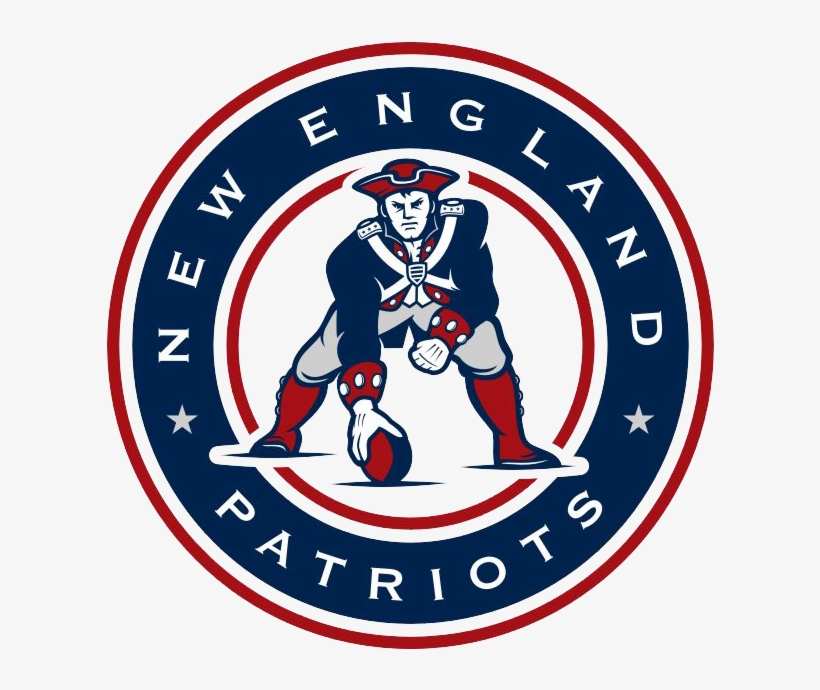 New England Patriots Png Hd.