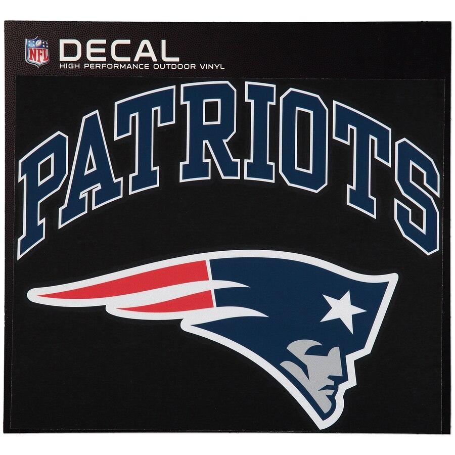 New England Patriots 12\