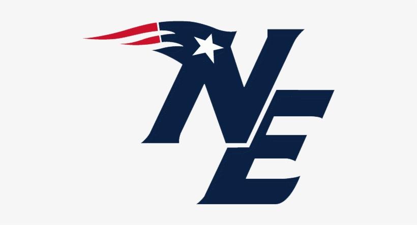 New England Patriots Ne Logo.